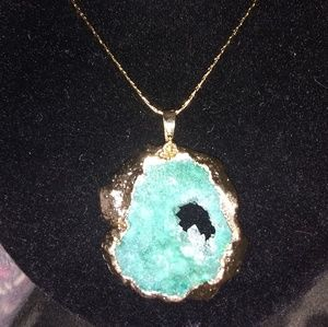 Crystal Goede Necklace